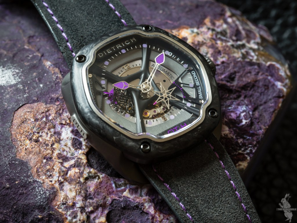 The Horophile Dietrich OT-H-6
