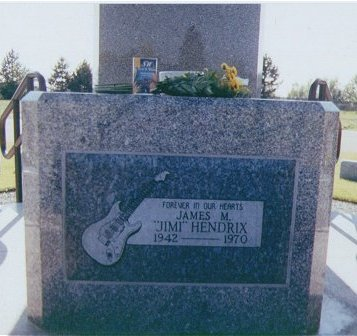 The Morbidly Fascinating Page Celebrity Tombstones