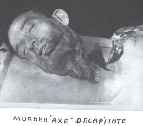 Death Scenes by Jack Huddleston