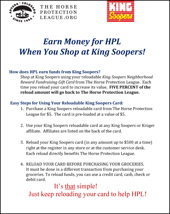 King soopers card number  Brand Deals