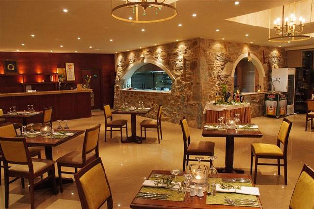 Facilities of Sea Side Resort  Spa in Agia Pelagia