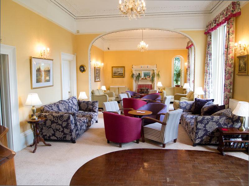 Weekend Breaks In Torquay Devon The Hotel Balmoral In