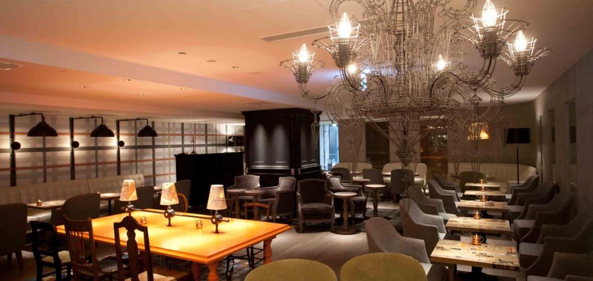 Cross Hotel Osaka, Osaka (Chuo-ku), Japan. Expert reviews and highlights | The Hotel Guru