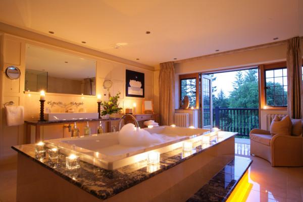 The 10 Best Hotels With Hot Tubs In Devon Uk The Hotel Guru