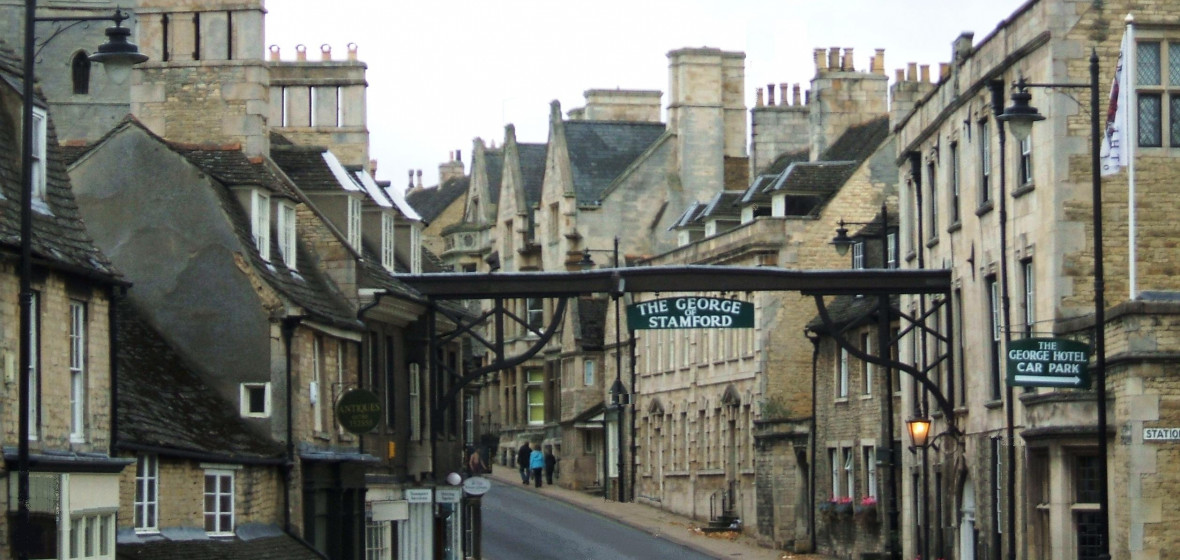 Best places to stay in Stamford United Kingdom   The ...