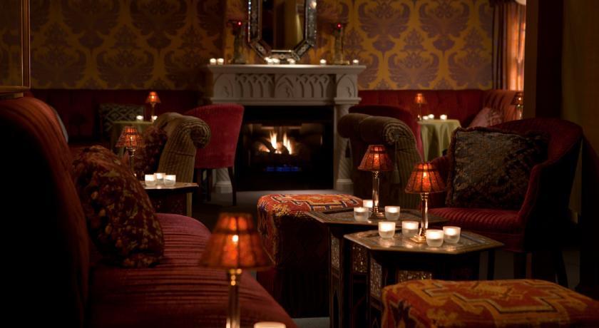 Hotel Lombardy. Washington DC. USA   Discover & Book   The Hotel Guru