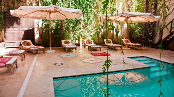 Best Boutique Hotels In Marrakech The Hotel Guru