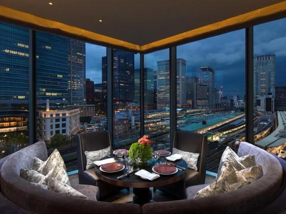 The 4 Best Hotels Near Tokyo Station The Hotel Guru