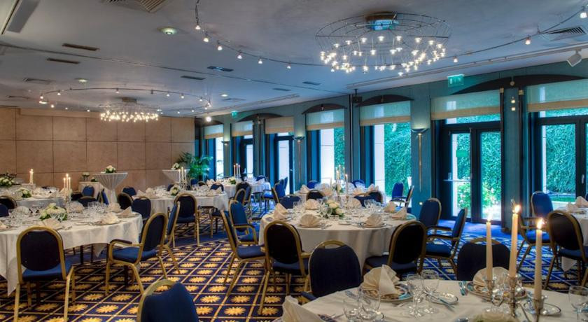 Le Royal Luxembourg UK  Discover  Book  The Hotel Guru