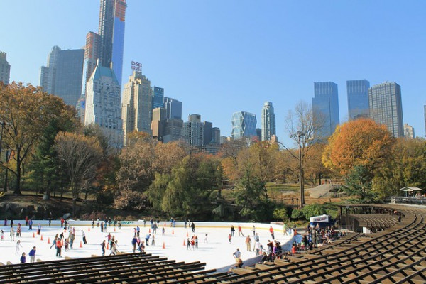 11 Of The Best Hotels Near Central Park New York Usa The
