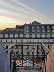 Christmas Intercontinental Paris Le Grand