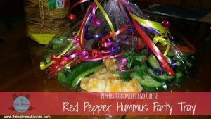 pepper tray