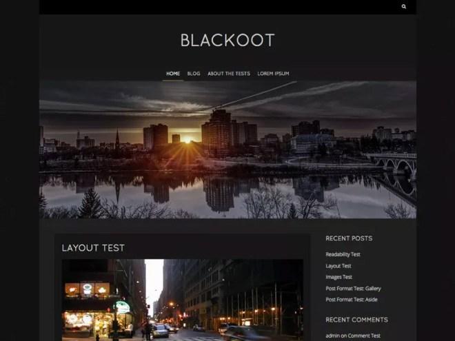 wordpress grid blog themes