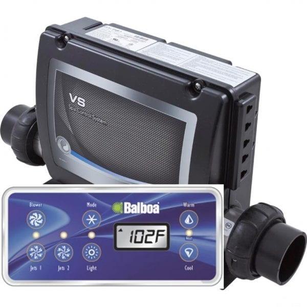 Balboa Hot Tub Pump Wiring