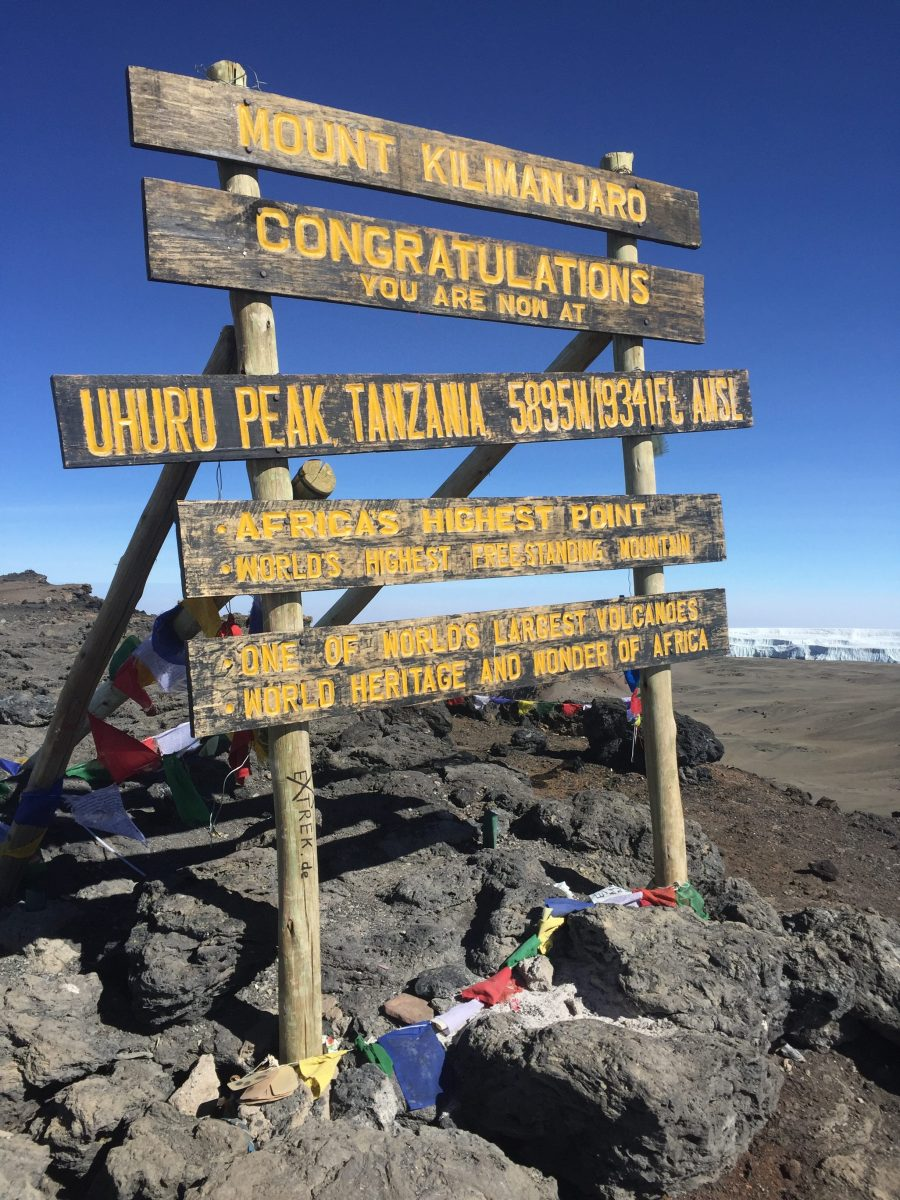 Climbing Kilimanjaro How-To & Tips