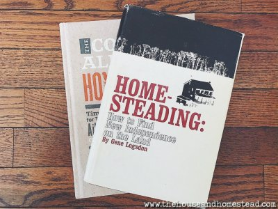 Homesteading is typically associated with fair-weather activities like farming, gardening and preserving the harvest. But after the last jars have been pulled from the canner and the first frost sets in, what's a homesteader to do? Read on for a list of 13 winter homesteading activities to keep you busy all year long.