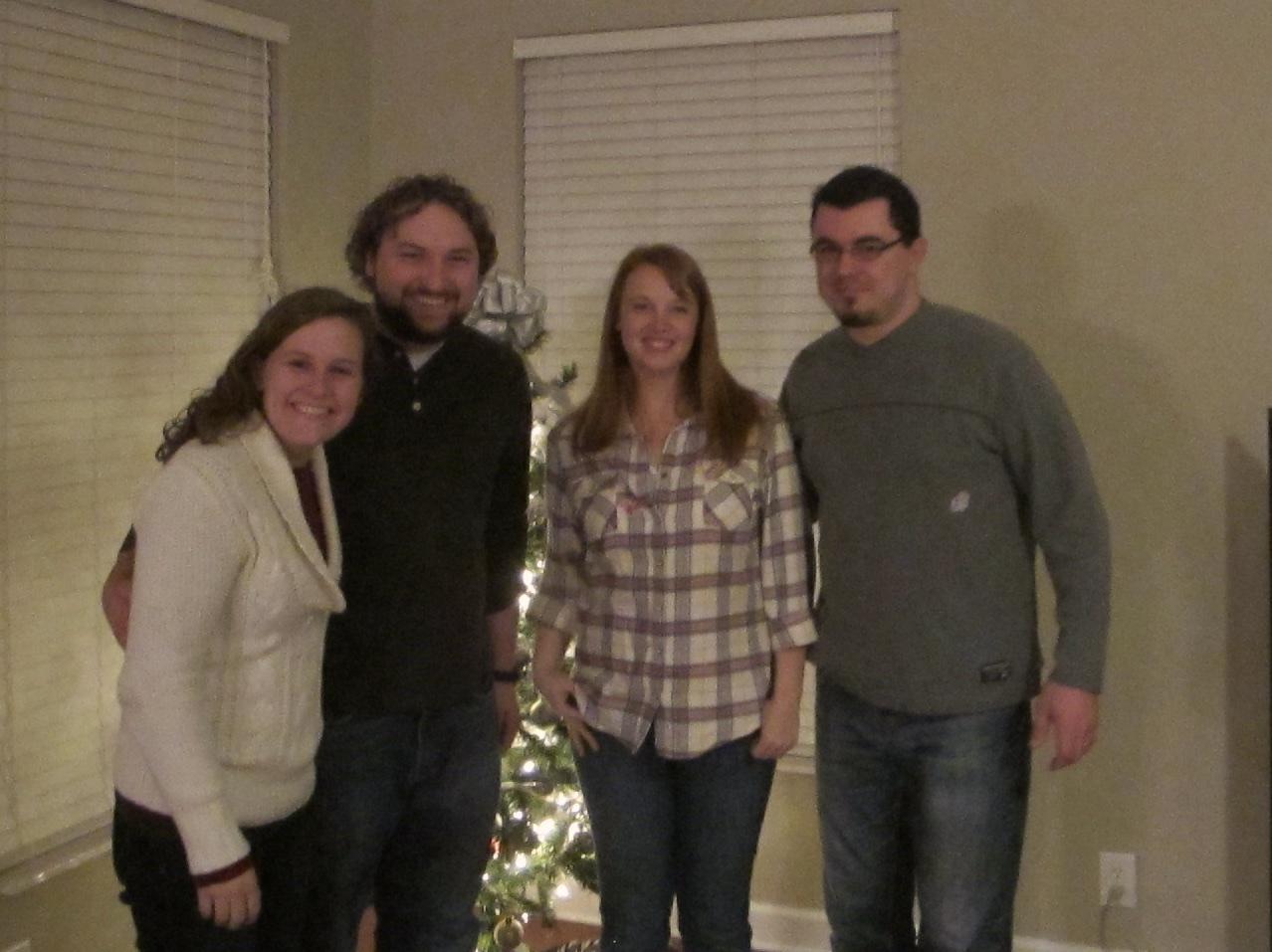 Christmas 2010 1