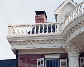 Enhance Your Home With Decorative Columns & Millwork The House