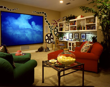 Inspiring Bonus Room Ideas The House Designers