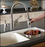 kitchen sink faucets country sinks and the house designers