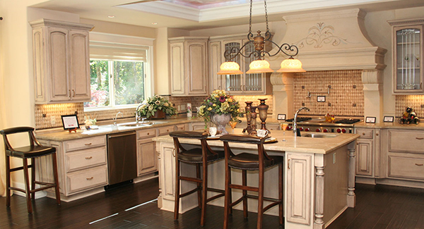 8 Kitchen Island Designs You Will Love The House Designers