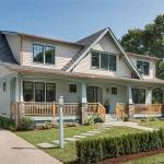 Embrace House Plans With Detached Garages The House Designers
