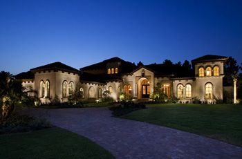 Total Home Lighting Design The House Designers
