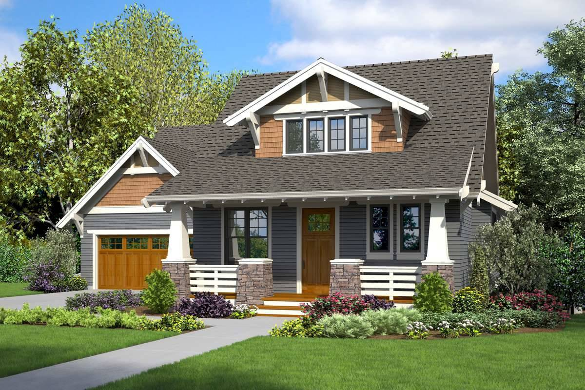 Adorable Cottage Style House Plan 4684 Wedgewood