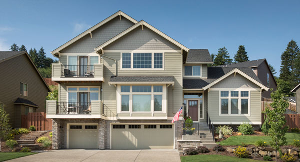Groton 2656 3 Bedrooms And 2 Baths The House Designers
