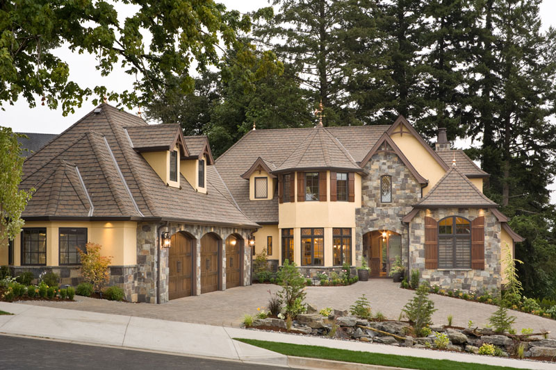 South Burlington 4912 3 Bedrooms And 3 Baths The House Designers