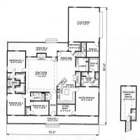 Big Country 5746 - 4 Bedrooms and 3.5 Baths | The House ...