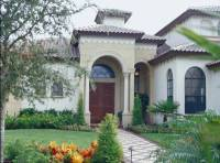 Caserta 5053 - 5 Bedrooms and 6 Baths | The House Designers