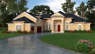 Florida House Plans & Southern Living Best Home Designs With Pool