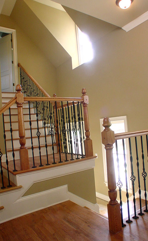 Davenport  A 5823  4 Bedrooms and 3 Baths  The House Designers
