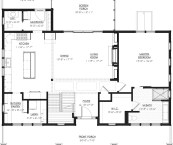 house plans with great room