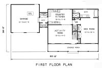 Cape Cod House Plans With Master Bedroom On First Floor