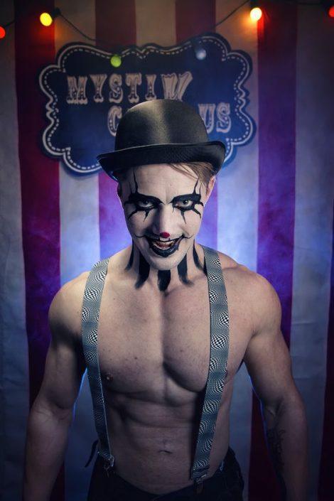 Trucco Viso Carnevale Uomo 20 Idee con Foto  The house of blog