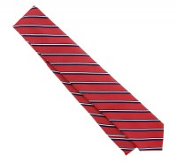 Red White And Blue Ties
