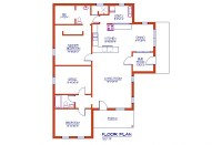 Awesome Most Efficient Floor Plans 17 Pictures