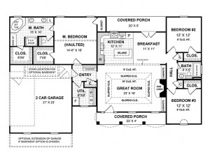 The House Plan Shop Blog » Will My House Plans include
