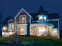 The House Plan Shop Blog  10 Special Victorian House ...