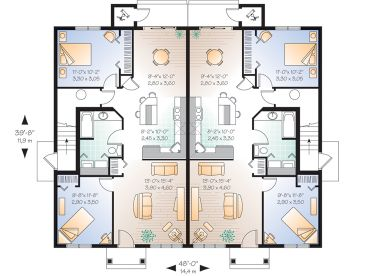Plan 027M 0024 Find Unique House Plans Home Plans And