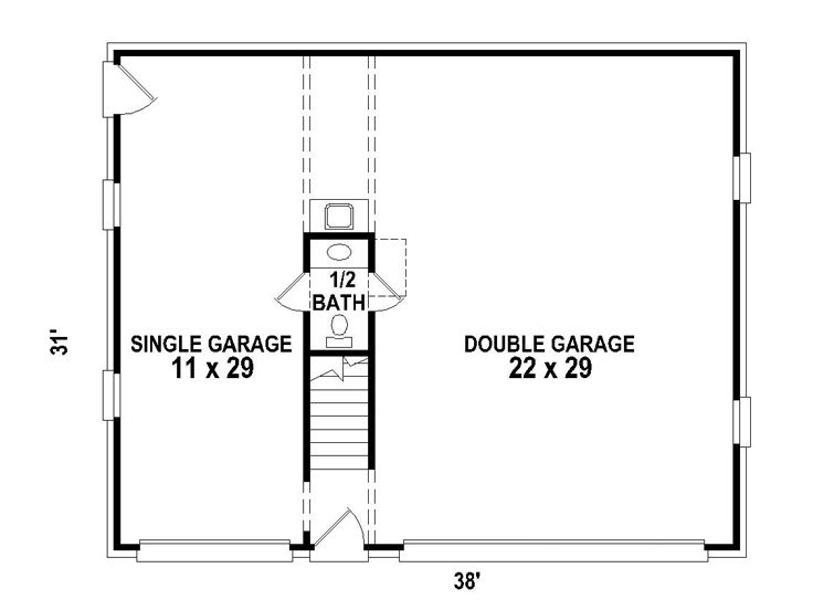 Drawing Door Symbol & Dimmer Switch Dimmer Switch