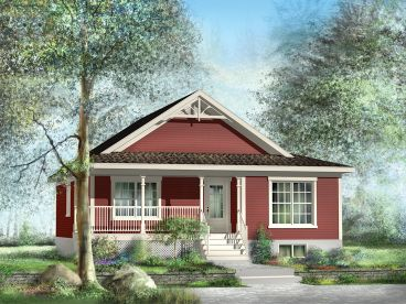Cottage House Plans The House Plan Shop