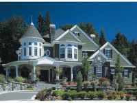 Victorian House Plans With Wrap Around Porches