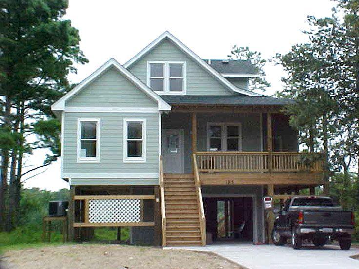Plan 041H-0002 | The House Plan Shop