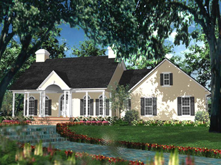Plan 042H 0019 Find Unique House Plans Home Plans And Floor