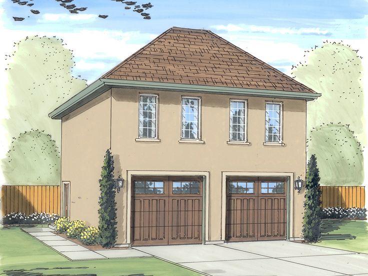 Carriage House Plans European Style Garage Apartment Plan Design