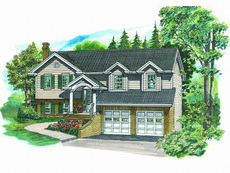 Plan 032H0069  Find Unique House Plans Home Plans and
