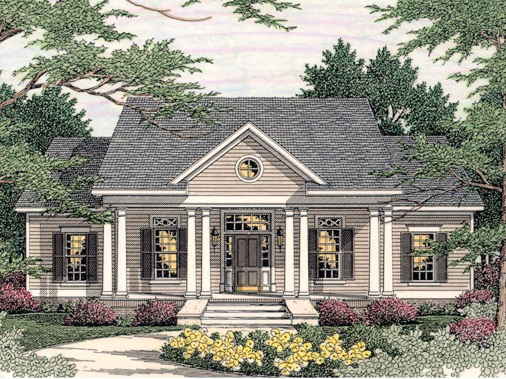 Plan 042H 0021 Find Unique House Plans Home Plans And Floor